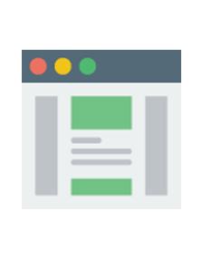 Proširenje Web sajta